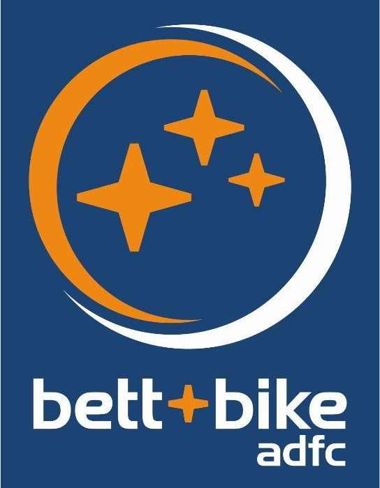 Bett+Bike Zertifizierung 2021 / 2022