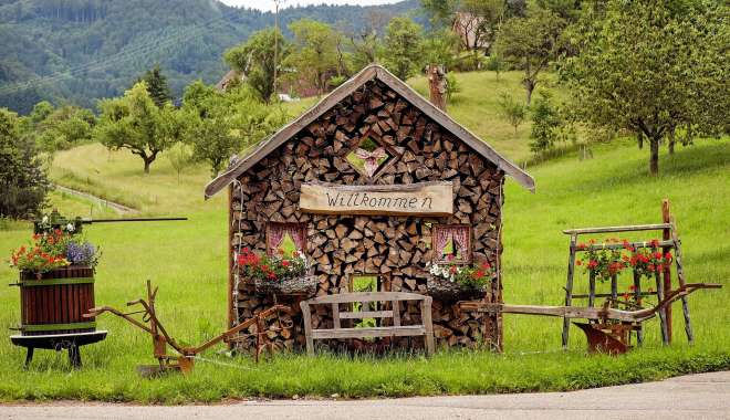 Große Auszeit im Schwarzwald