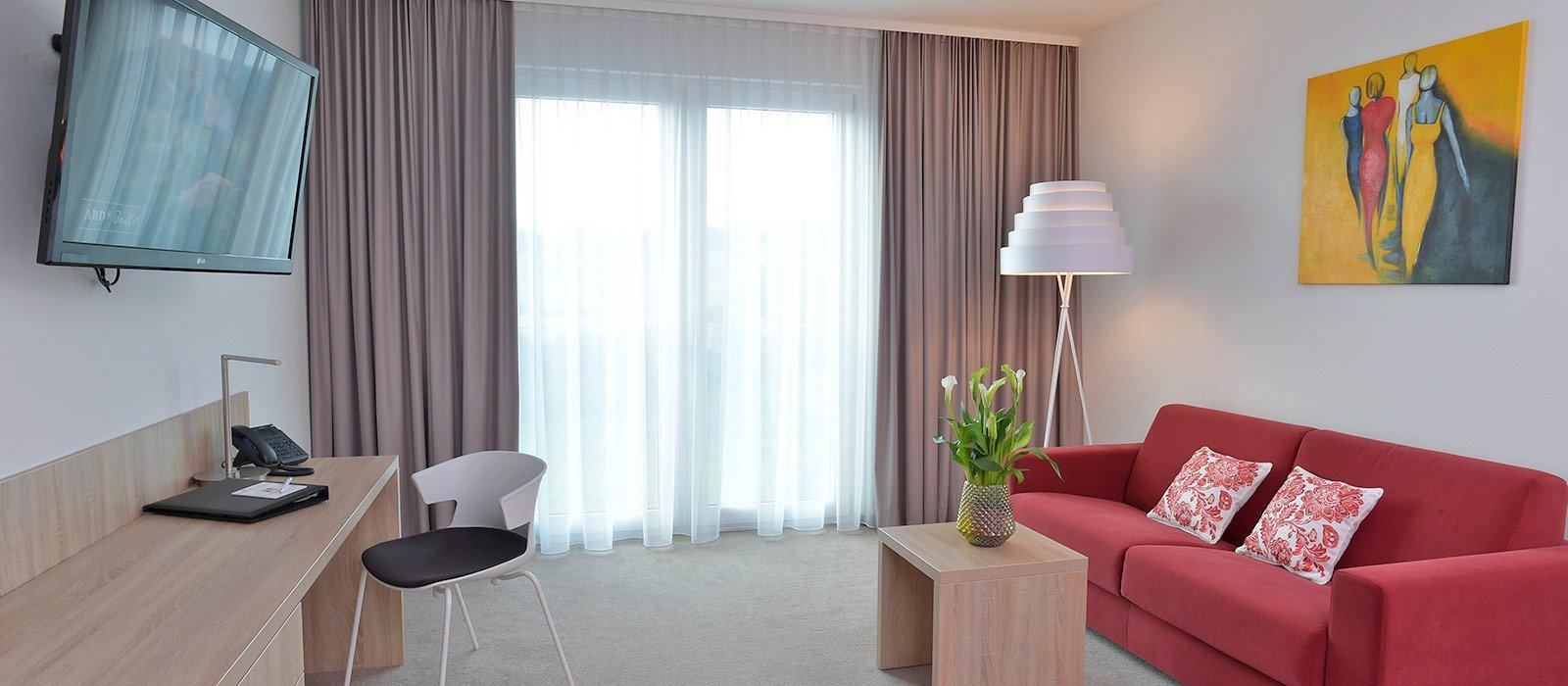 Longstay Apartments