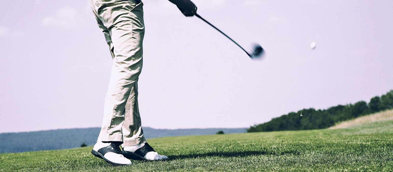 Golfen in Pforzheim