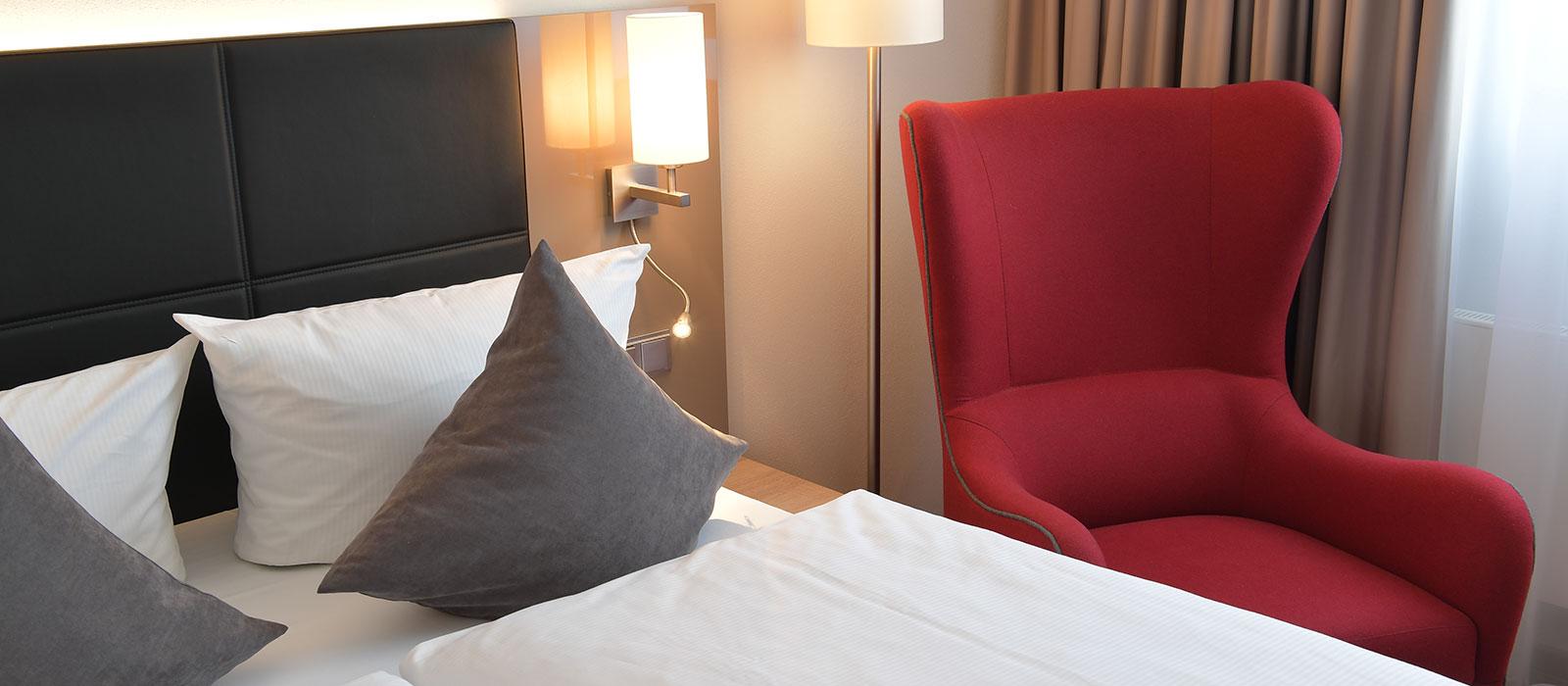 Hotelzimmer & Preise